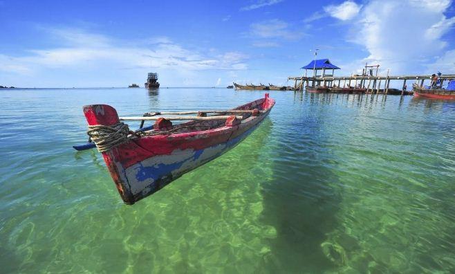 印尼计划加快疫苗接种,7月底将开放3个度假胜地