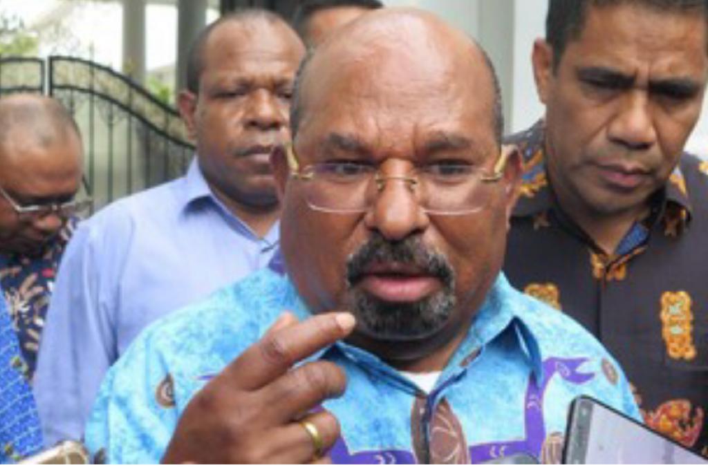 巴布亚省长为何被驱逐出PNG?