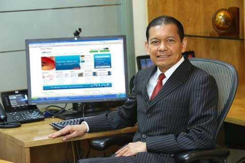 花旗银行(Citibank)退出了在印度尼西亚的消费业务