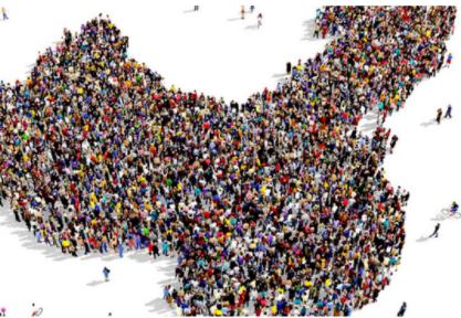 中国公布人口普查数据,全国总人口超14亿