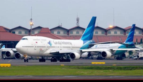 印尼鹰航与国家体委合作: