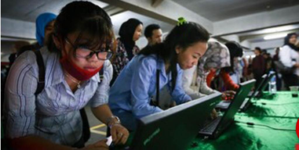 2030年,政府将应对因数字化发展 失去2300万工作岗位的挑战