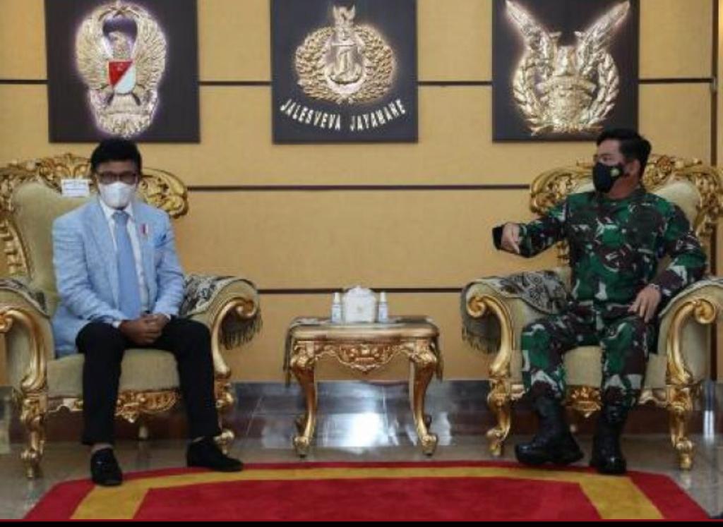 通信/资讯部拟与国军合作建设 5000 个BTS,包括在巴布亚