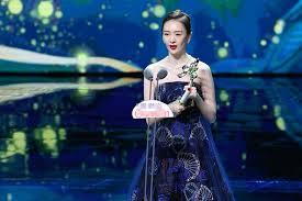 第二十七届上海电视节:佟丽娅辞演《三十而已》,童瑶救场 获视后