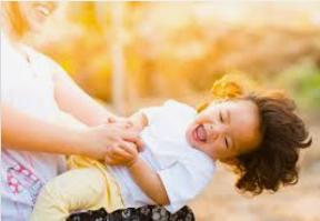 儿童情商培养的四个步骤