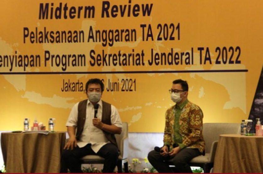 PURR秘书长:让2022年的基建规划更切实际,为国民提供最大利益