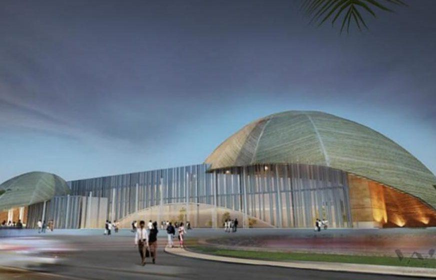 PURR支持建设「巴布亚青年创意中心」:10 月开建