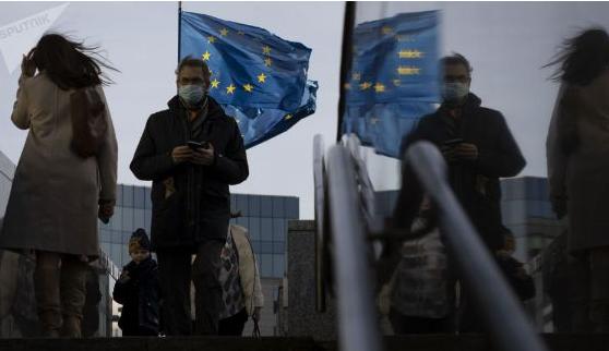 欧盟拟加速全球疫苗接种力争2022年结束疫情
