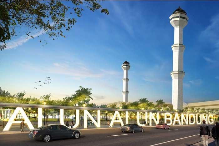 万隆县(bandung)全部旅游景点因新冠肺炎肆虐并决定关闭