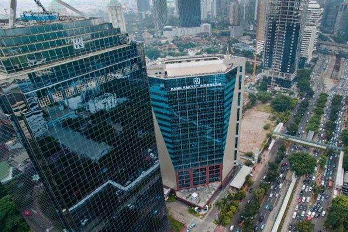 印尼人民银行将发行新股 286.7 亿股