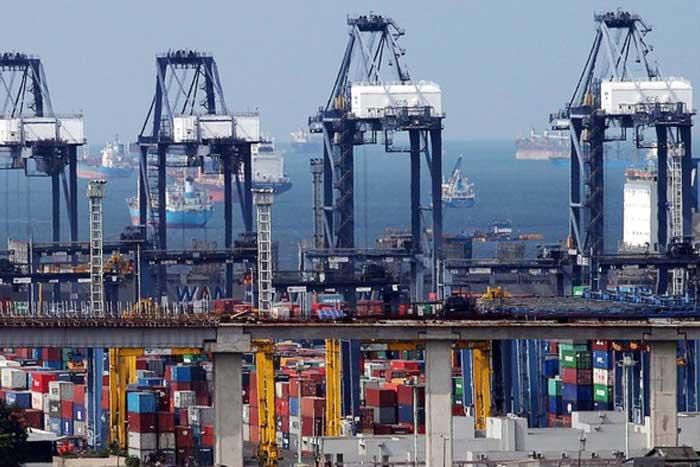 中国仍是第一印尼出口目的国之一