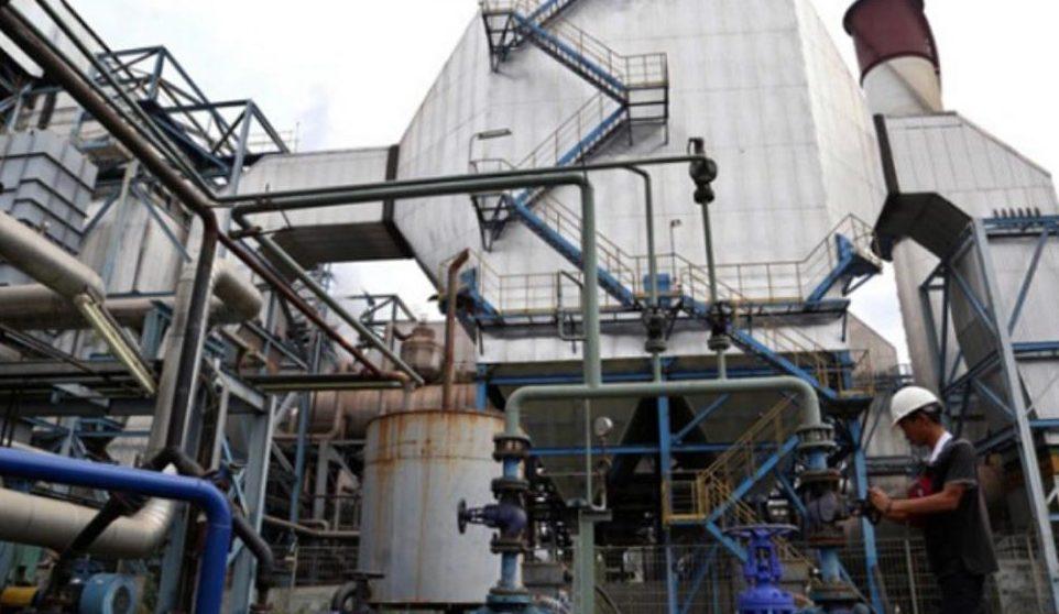 PT IGG糖厂生产发电量过剩,可支持周边民生用电需求
