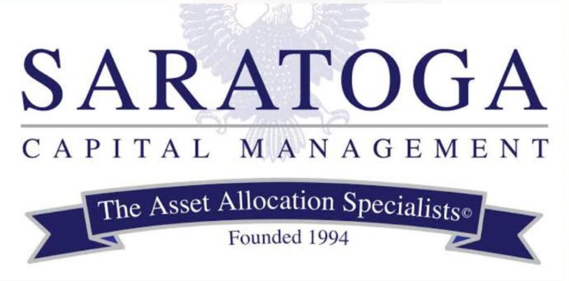Saratoga投资组合近年增长36%: