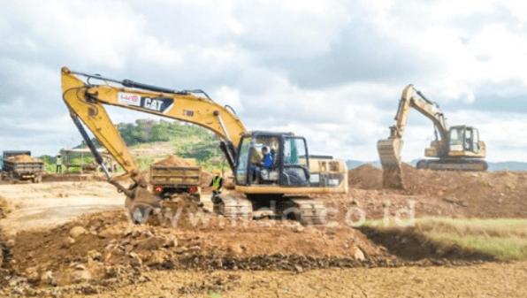 ITDC实施曼达利卡经济特区第二期基建发展计划
