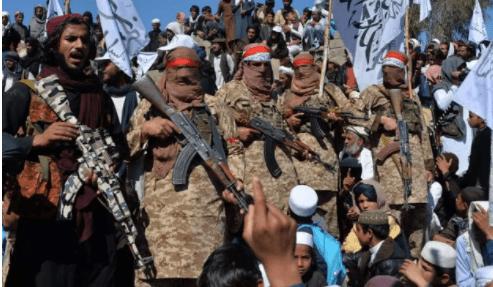俄警告ISIS武装分子正涌入阿富汗
