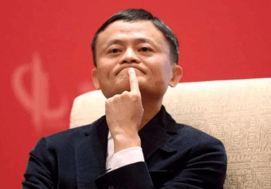 马云不在阿里最新股东名单,究竟什么情况?