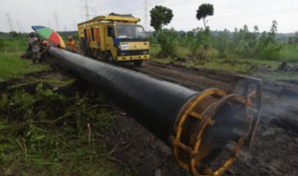 能源矿务部确保锦石-三宝垄天然气管道准备就绪
