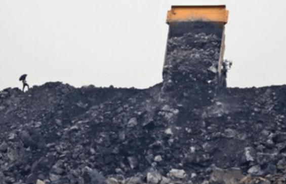 我国煤炭储量388.4亿吨,足够开采65年