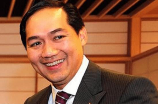 """印尼贸长透露印尼成为""""亚洲巨商""""的战略,感兴趣吗?"""