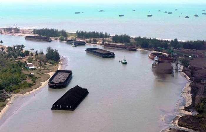 Batulicin Nusantara Maritim( BESS )的表现受煤价走强提振