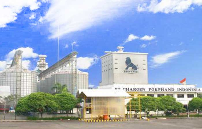 Charoen Pokphand Indonesia(CPIN)今年准备2万亿盾资本支出