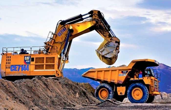 ABM Investama(ABMM)在 2021 年将表土剥离提高到 1.92 亿立方米