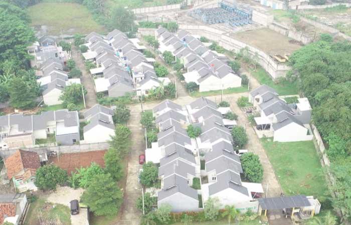 Intiland 乐观认为 2021年-I DUO 款式房屋销售趋势仍然积极