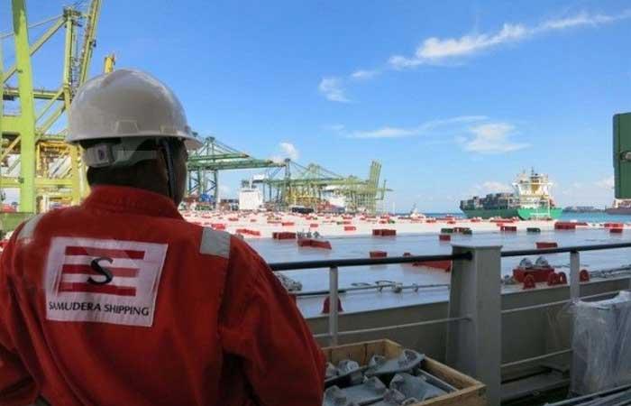 Samudera Indonesia(SMDR)计划增加其液化天然气运输船队