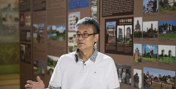 <b>中国首个华侨文化世界遗产为何出现在这个地方?</b> <div><span style='font-size: 80%;'>——专访五邑大学广东侨乡文化研究院教授张国雄</span></div>