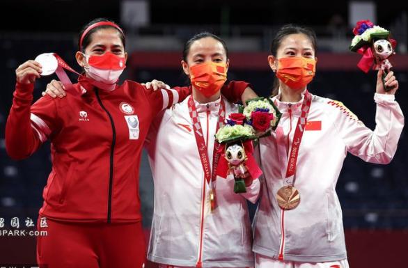 中国创29项世界纪录:连续5届残奥会金牌奖牌第一
