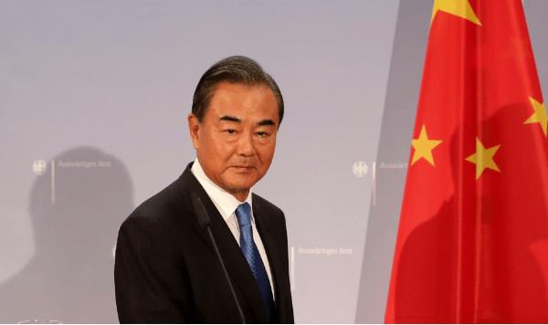 中国外交部: