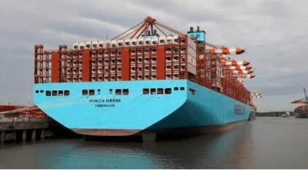 全球航运巨头要一起撂挑子了 ?