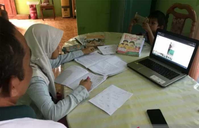 拯救儿童:大流行期间,大多数儿童很少学习