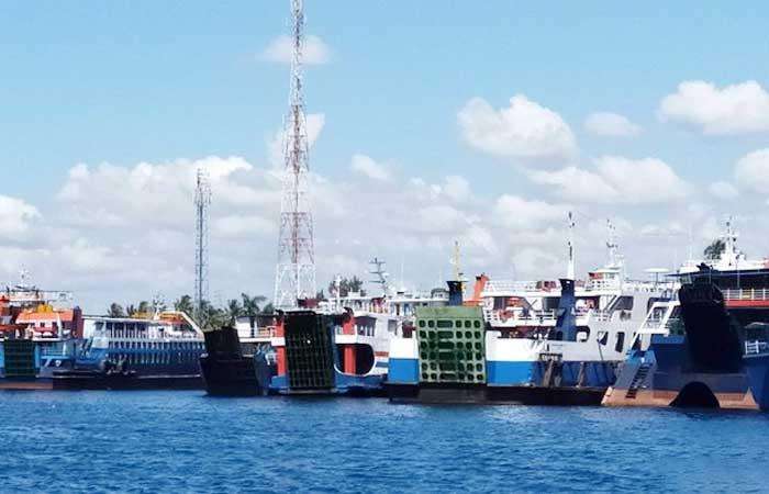 日本将目光投向印尼五个港口项目