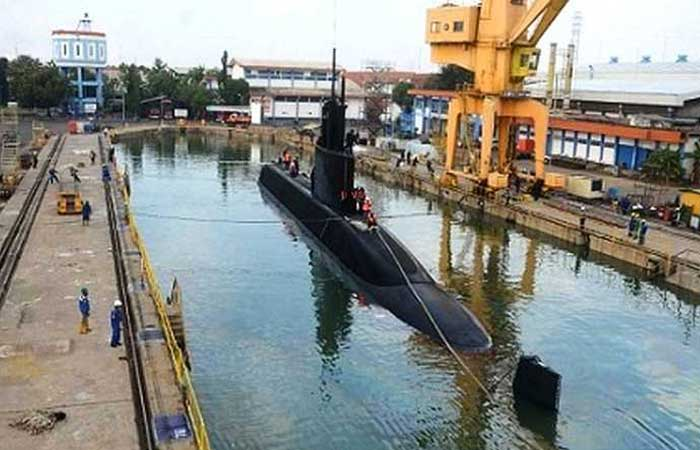 普拉博沃,棒!印尼获得英国先进战列舰执照