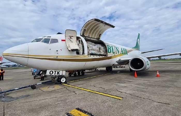 在 2400 米高空发现失联的 Rimbun Air 航班