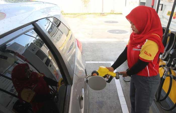 电动车将加速生产 印尼 Shell 如此回应