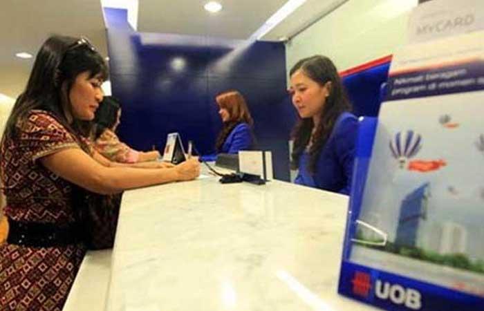 印尼大华银行总经理称 财政和货币政策支持经济快速复苏