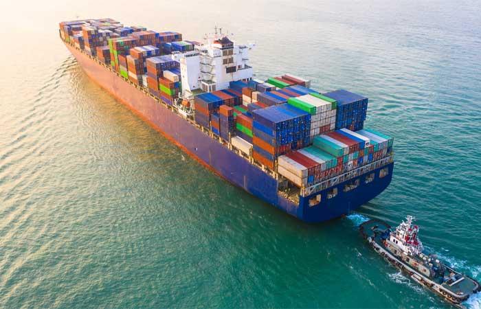 揭晓!我国 Delta 变种病毒株入侵从海上货运