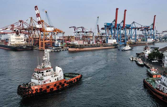 2021年8月印尼进口额达166.8亿美元,受油气行业带动