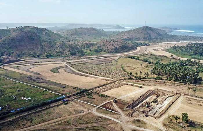 投资部长称曼达利卡赛道对投资者有吸引力