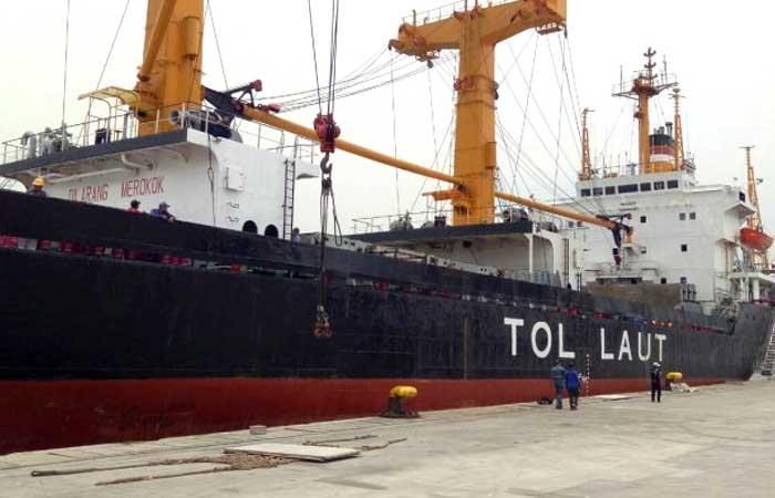 海事完整设施业绩大跃进 交通部长授奖地方政府和国企