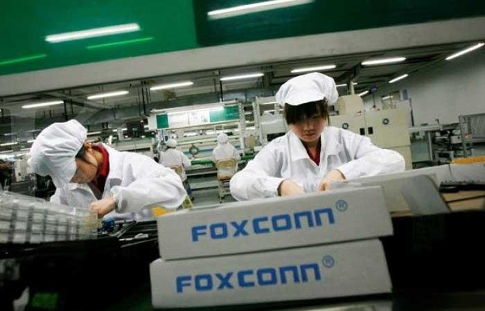 富士康承诺投资印尼电池和电动汽车产业