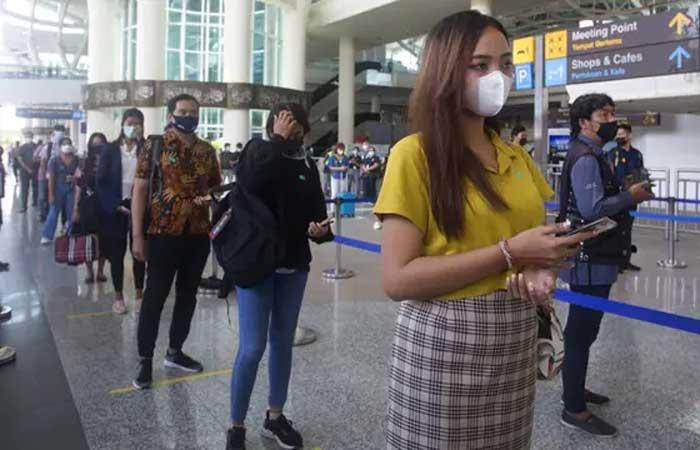 LOVEBALI 应用程序将成为前往巴厘岛的主要条件
