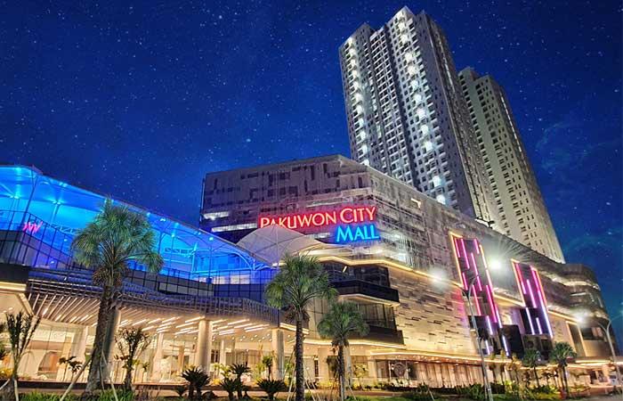 Pakuwon Jati (PWON) 拟收购爪哇-巴厘岛地区的土地和商场